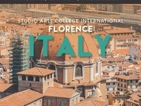 Study Abroad Info Session - Florence Italy