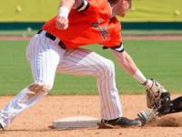 Baseball vs. Stephen F. Austin