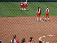 Softball vs. Houston Baptist