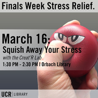 Squish Away Your Stress: Make Your Own Stress Ball