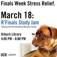 R'Finals Study Jam