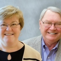 There at the Beginning: The Olsons Tell the Story of HCI and CSCW from Their Own Experiences