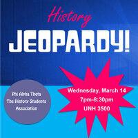 History Jeopardy!