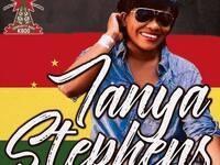 Tonya Stephens - Reggae & Dancehall