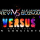 Gloria Trevi vs Alejandra Guzman - Versus World Tour