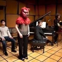 Sinatra Opera Workshop: John Cage's Europera 5