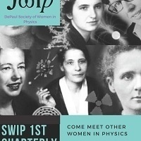 DePaul Society of Women in Physics (SWIP) Brunch