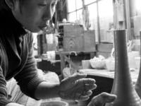 Shokunin: Five Leading Artisans From Kyoto
