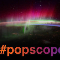 #Popscope Public Astronomy Night