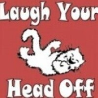 Laugh Your Head Off: Auditions