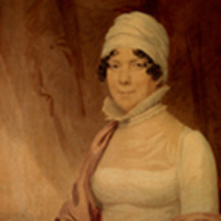 Banner Lecture: Dolley Madison and the Politics of Gracious Hospitality