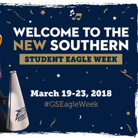 Eagle Week Ice Cream Social
