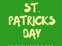 The Early History of St. Patrick's Day at MSM/UMR/S&T
