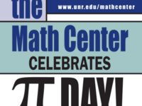 Pi Day at The Math Center