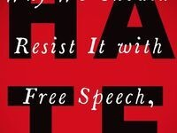 Writers LIVE: Nadine Strossen, HATE: Why We Should Resist It with Free Speech, Not Censorship