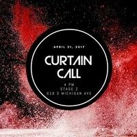 Curtain Call Dance Showcase