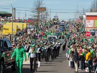 St. Pat's Parade