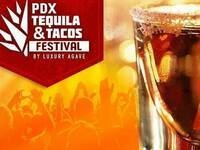 PDX Tequila & Tacos Festival