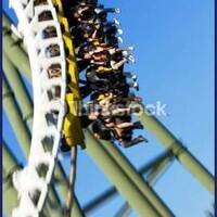All About Roller Coasters
