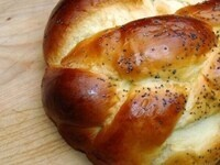 Challah Bread Workshop with Annie Moss