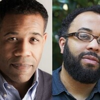 An Evening with Gregory Pardlo and Kevin Young