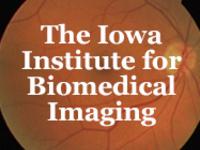 Iowa Institute for Biomedical Imaging Seminar