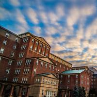 McNulty Hall - Downcity Campus