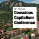 Conscious Capitalism Conference: Authentic Leadership