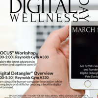 Digital Wellness Day
