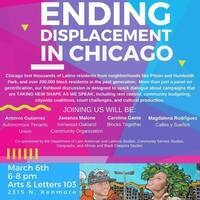 Ending Displacement in Chicago