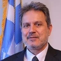 DIÁLOGOS: A CPD Conversation with Haris Lalacos, Ambassador of Greece to the U.S.