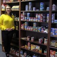 NMU Food Pantry