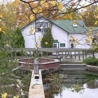 Cold Spring Harbor Fish Hatchery & Aquarium