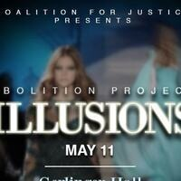 Abolition Project Fashion Show