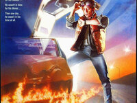 CAB Movies: Back to the Future