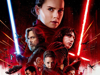 CAB Movies: Star Wars the Last Jedi