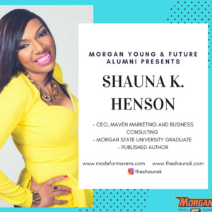 Personal Brand Management - 2018 Young Alumni Webinar Series
