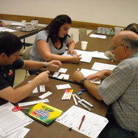 """""""Weathering the Storm"""" Stormwater workshop"""