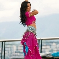Lifelong Learning: Belly Dance Fitness for Mature Women  FIT 331
