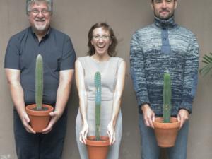Thumbscrew featuring Thomas Fujiwara, Mary Halvorson & Michael Formanek