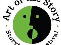WCCLS Art of the Story: Rick Huddle - Open Up & Say HA!