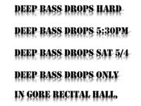 DEEP BASS DROPS HARD