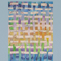 Pathways to Recovery: Artwork Created by Schurig Center for Brain Injury Recovery Artists Exhibit