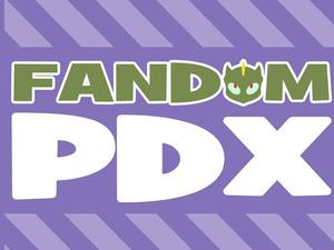 Fandom PDX 2018