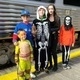 Halloween Train