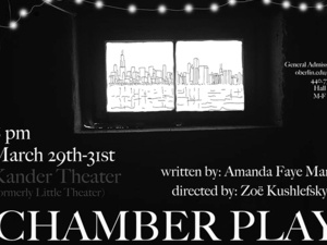 Chamber Play