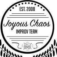 Joyous Chaos Improv Show