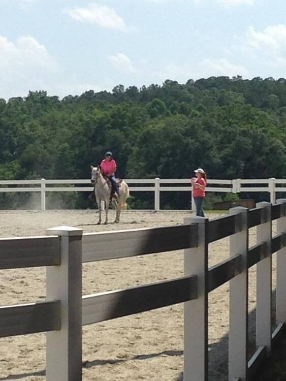 SC 4-H Horsemanship Camp Registration