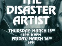 JCSU Movie Series: The Disaster Artist