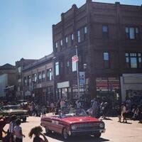 Devils Run Parade  - Downtown